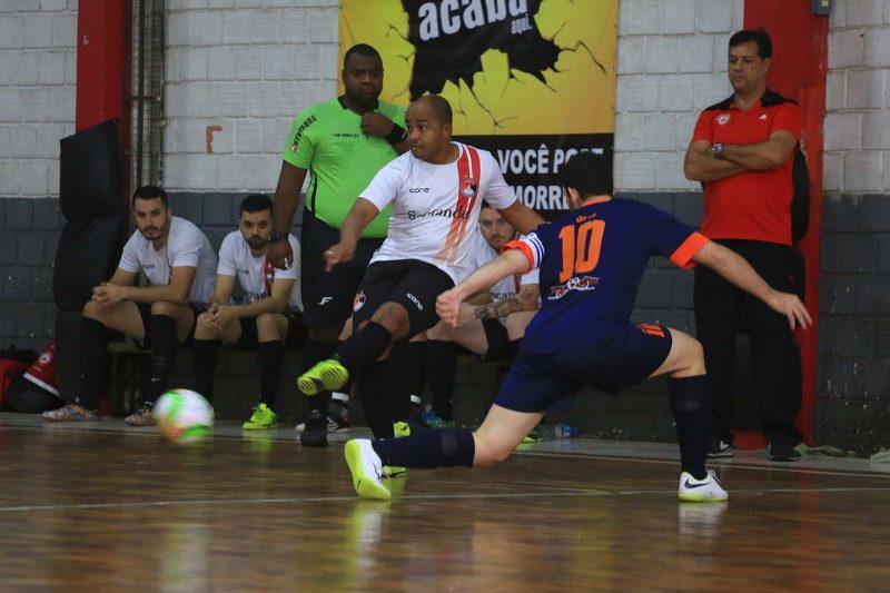 4c0aa4bf74 Santander Bairro FC conquista pela primeira vez a Copa de Futsal ...